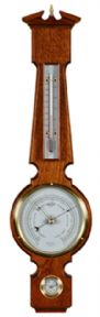 "406 150mm (6"") dial slender barometer  (Out of Stock)"